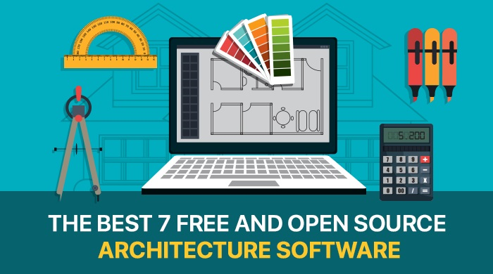 The Best 7 Free And Open Source Architecture Software Solutions