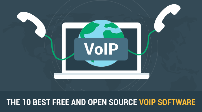 Best Free Open Source Voip Software