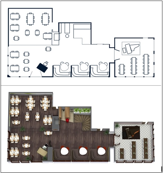 The Best 8 Free And Open Source Floor Plan Software Solutions