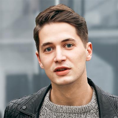 Alex Petrunenko