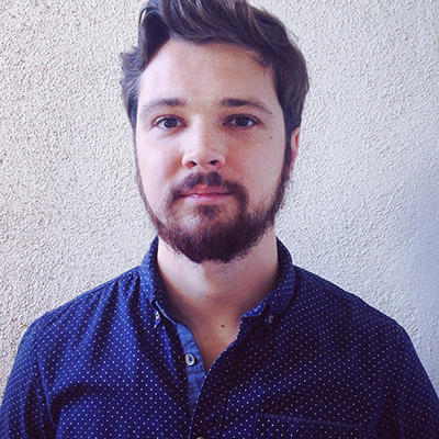 Alex Tamoykin
