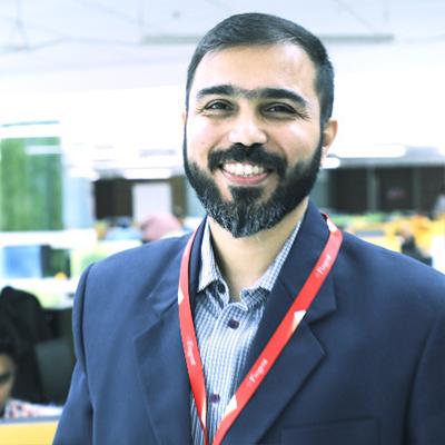 Deepu Prakash