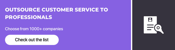 Best Companies for Customer Services