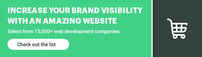 Top Web Development Companies