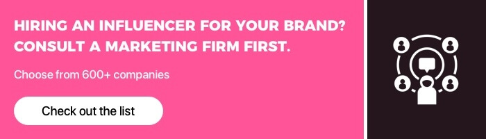 Top Influencer Marketing Agencies
