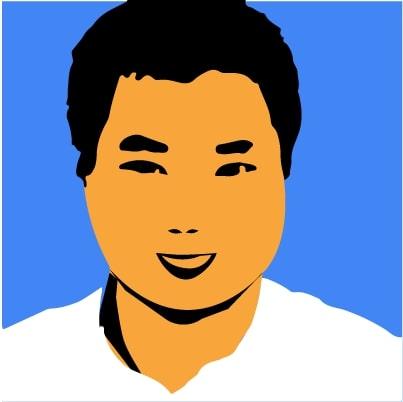 Larry Kim, CEO of MobileMonkey