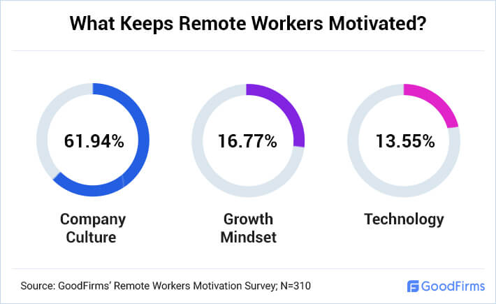 What Motivates Remote Workers?