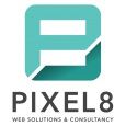Pixel8 Web Solutions & Consultancy Inc