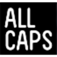 ALL CAPS agency