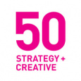 Fifty Strategy + Creative