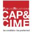 CAP&CIME PR